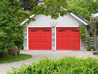 Choose The Right Material For Your Garage Door | Garage Door Repair Clinton, UT