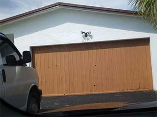 Garage Door Maintenance Service | Garage Door Repair Clinton, UT