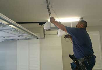Opener Repair Project | Garage Door Repair Clinton, UT