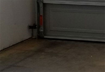 Sensor Alignment Project | Garage Door Repair Clinton, UT